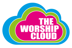 The Worship Cloud logo